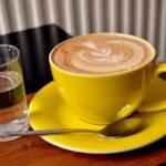 Káva v těhotenství nemusí být tabu, dopřejme si ji