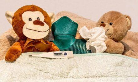 Teploměr pro miminko je základ výbavy a nemusí být drahý